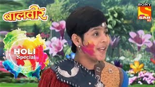 Holi Special | Holi Celebration In Pari Lok | Baalveer