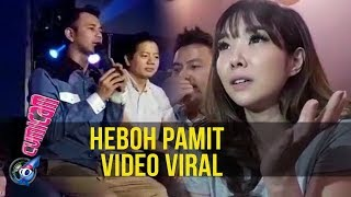 Berita Terpanas: Raffi Pamit, Beredar Video Syur Mirip Gisella Anastasia - Cumicam 27 Oktober 2019