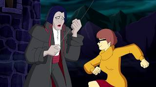 What's New, Scooby-Doo? | The Vampire Strikes Back | Petrified Bride