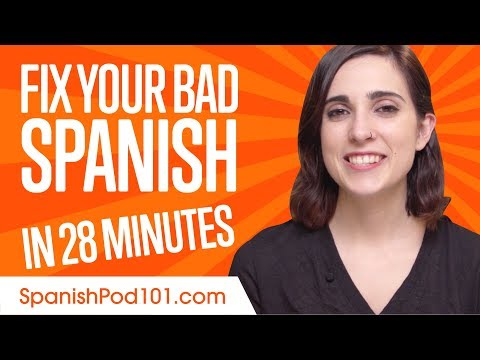 Learn Spanish With Spanishpod101 Youtube