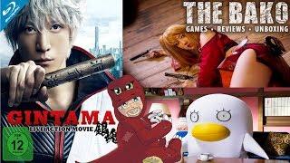 Gintama Kritik/Review 2019 [Deutsch HD][KSM Anime] Live-Action-Movie
