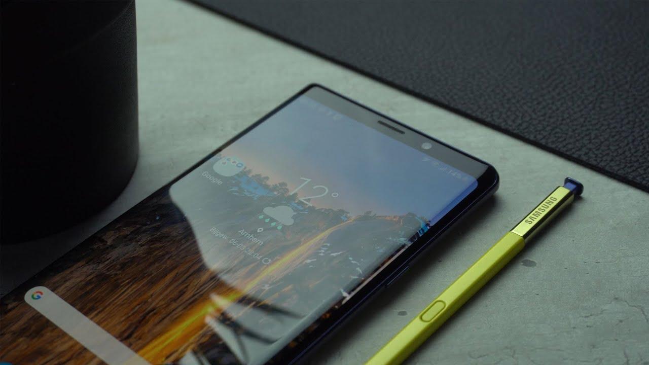 Samsung Galaxy Note 9 worth it in 2020!!!?