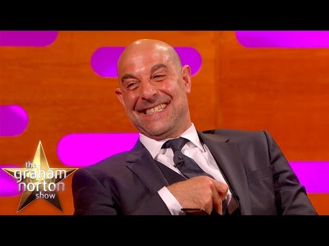 Hilarious Restaurant Menu Fails - The Graham Norton Show