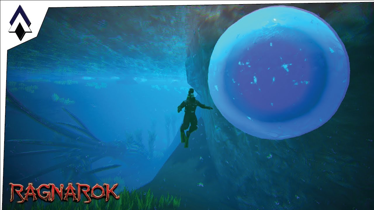 Ark Ragnarok Underwater Caves Related Keywords & Suggestions - Ark
