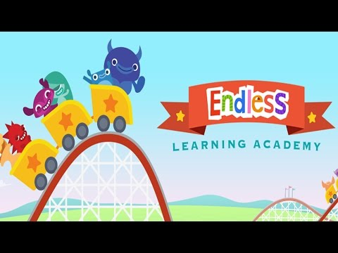 Endless Learning Academy (Originator Inc.) - Best App For Kids