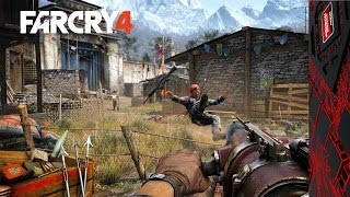 Far Cry 4 Update 1.3/Catlayst 14.11.2 Beta R9 290 Performance