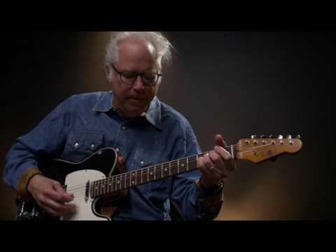 Bill Frisell - Ramblin' Round & Pastures Of Plenty (Live on KEXP)