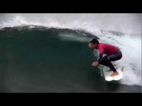 Maniobras básicas del surf  CURSO DE SURF