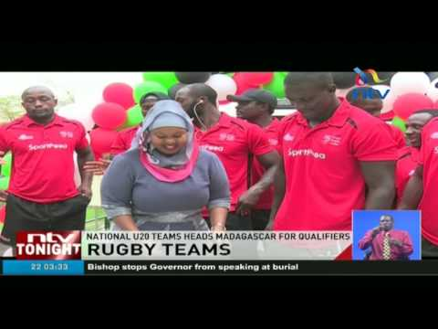 Shujaa jets back from Asia tour; technical bench says team is improving