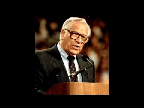 George Beverly Shea - Just As I Am