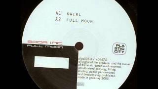 Soda Inc. - Full Moon