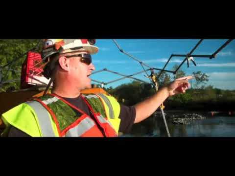 Meet The Contractor Dryden Diving