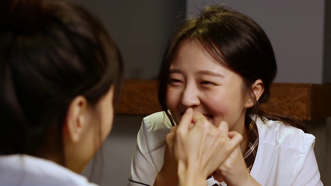 Eng Sub Korean Lesbian Short Film    - Youtube-9273