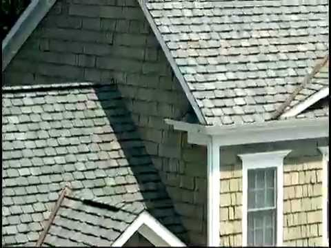 Marvelous Choosing The Right Style Shingle   CertainTeed Roofing Video   YouTube