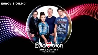 Edict - Our star (Eurovision Moldova 2015)