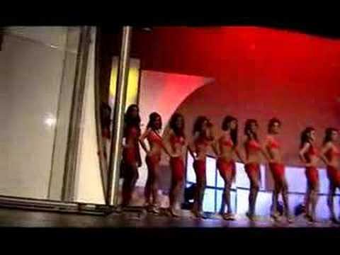 Miss Vietnam-Bikini
