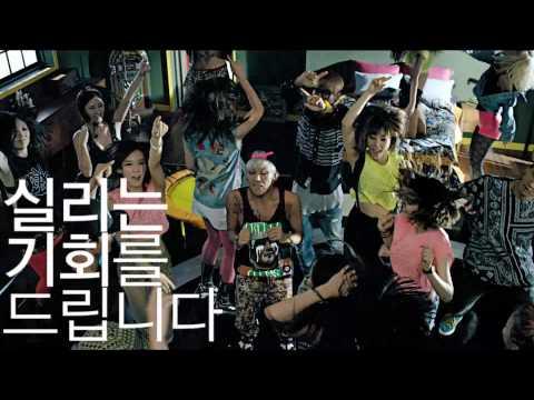 [NYLON TV KOREA] NYLON + G-DRAGON