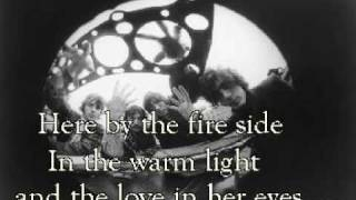 Pink Floyd- Biding my Time with lyrics