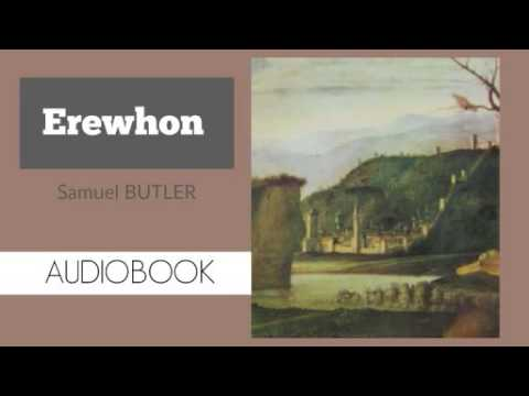 Erewhon by Samuel Butler - Audiobook