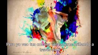 True Colors (Subtitulada al Español) -Cyndi Lauper
