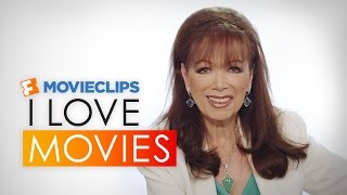 I Love Movies: Jackie Collins - The Godfather (2015) HD