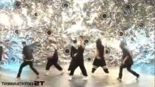 B.A.P - No Mercy mirrored Dance MV