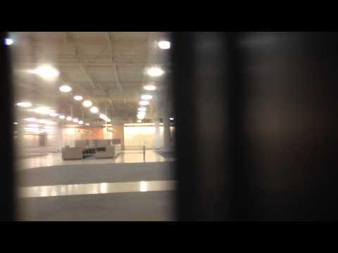 A Look Inside The Defunct JCPenney Outlet Store at Grapevine Mills