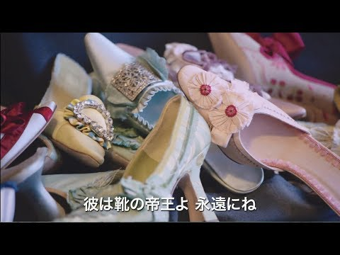 New high heels unboxing second angle view 6