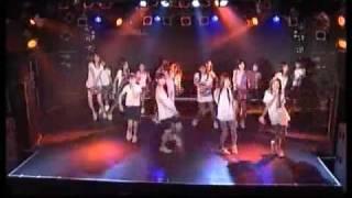 夏☆スタ!'08 ~STARDUST section three 3-B Jr. LIVE vo: 川上桃子,伊...