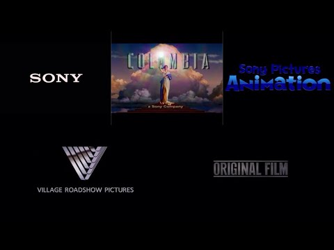 Sony/Columbia Pictures/Sony Pictures Animation/Village Roadshow Pictures/Original Film