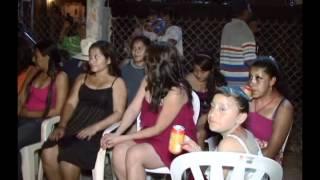 LAS TINAJAS GUERRERO 3 MAYO 2012 - BAILE  PARTE 2