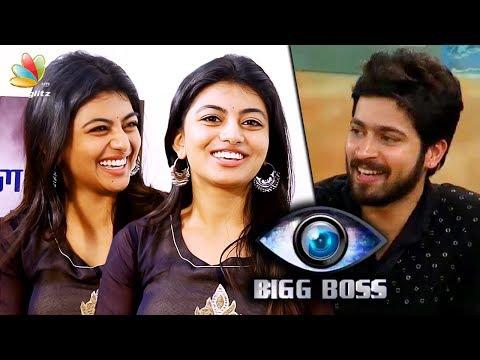 Bigg Boss Harish Kalyan is dedicated and has all good qualities : Kayal Anandhi Interview, Vijay TV