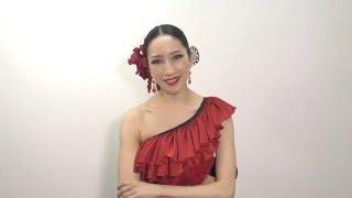 DANCE LEGENDシリーズ第3弾「FLAMENCO CAFE DEL GATO」 今回はフラメン...