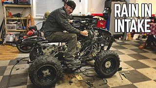 $200 Polaris ATV | Will it Start?