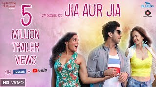 Jia Aur Jia Official Trailer | Richa Chadha | Kalki Koechlin | Arslan | Howard Rosemeyer | 27 Oct thumbnail