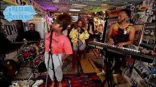 """TANK AND THE BANGAS - """"You So Dumb"""" (Live at High Sierra Music Festival 2017) #JAMINTHEVAN"""