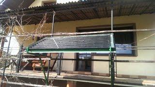 Jak zbudować kolektor słoneczny