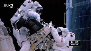 Bilim Bakalım 4. Bölüm - Astronotlar Uzayda Nasıl Yaşarlar?