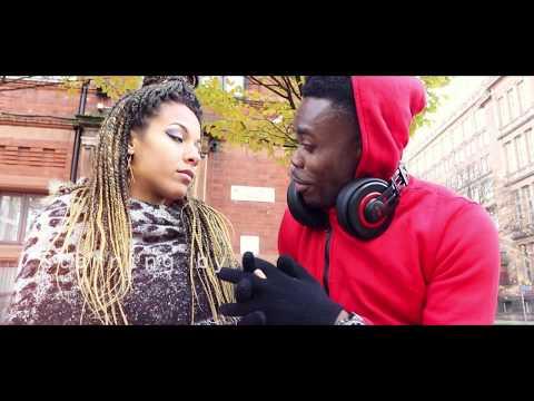Balozi Ezrak - Mask Love (Official Video)