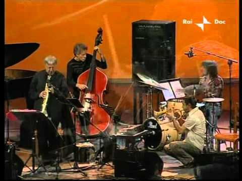 Michel Portal Quintet Feat. Paolo Fresu - Live At Umbria Jazz 2004