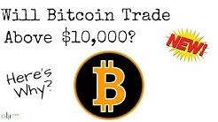 Bitcoin Price Update - Can Bitcoin (BTC) Reach $10K Soon?