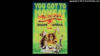 Madagascar: Escape 2 Africa - Volcano Song - Hans Zimmer & Lorne Balfe