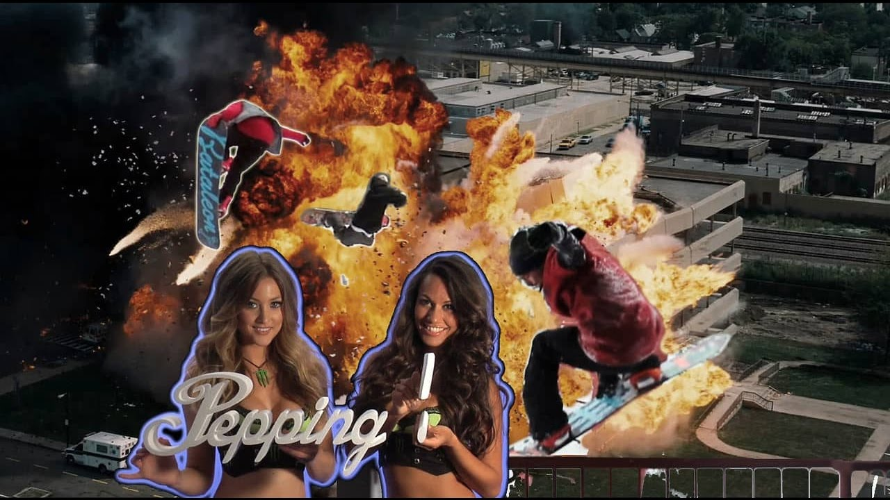 Download Pepping! - Full Movie (2012)