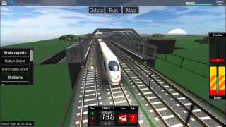 Roblox: Terminal railways
