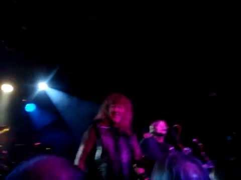Black N Blue - Autoblast Live in Tempe, AZ