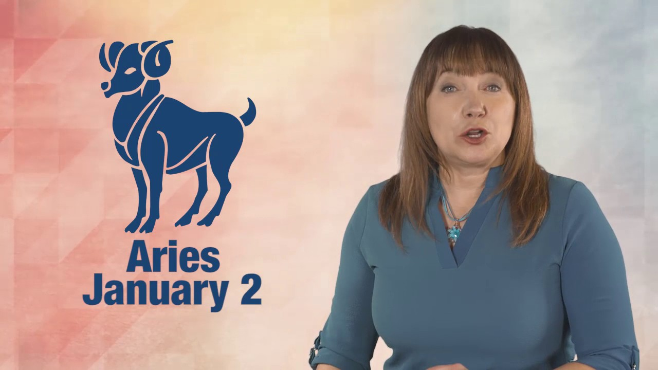 aries january 2 weekly horoscope