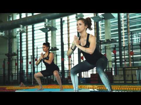 Aqua Board Fitness