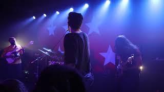 Glassjaw - Shira (Live at St Vitus 12.01.17)