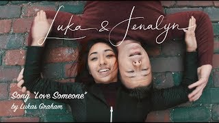 Lukas Graham – Love Someone | Luka & Jenalyn Dance Video Video