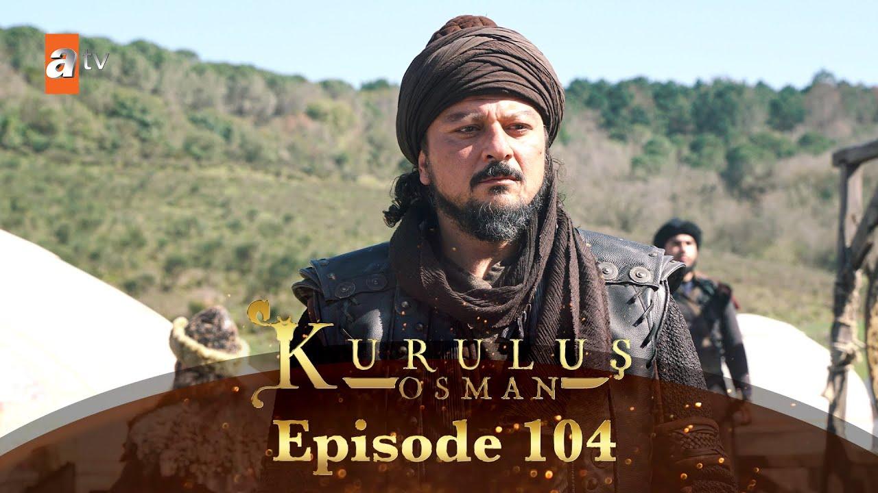 Download Kurulus Osman Urdu | Season 2 - Episode 104